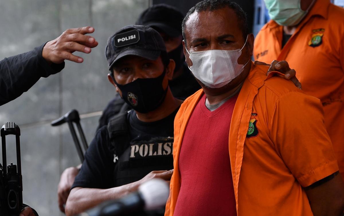 Pembebasan Bersyarat John Kei Akan Dicabut