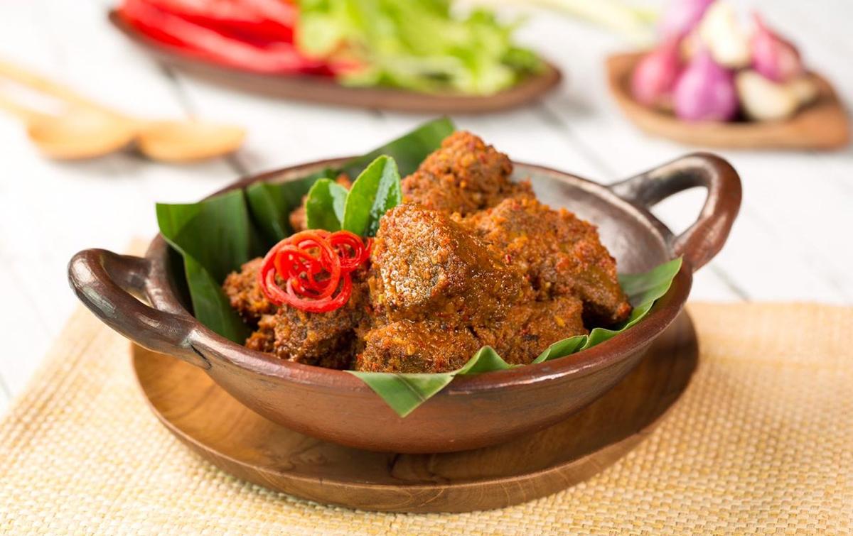 Majalah BUMBU Promosikan Kuliner Indonesia di Perancis
