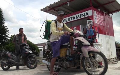Permudah Akses BBM Bagi Warga Pelosok dengan Pertashop