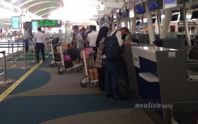 Lion Air Tetapkan Harga Tiket Penerbangan Domestik