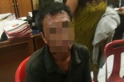 Dipicu Uang Bongkar Muat, Jamaluddin Tewas Ditikam