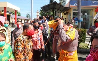 Irjen Martuani Bangga Diterimadi Tanah Melayu