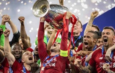 Liverpool Juara Premier League Kompetisi 2019-2020