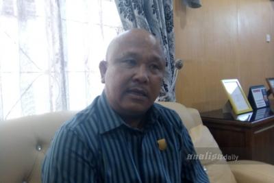 Ketua DPRD Desak Bupati Dairi Lantik 13 Pimpinan OPD