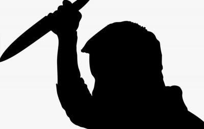 Seorang Petani Bacok Pemerkosa Istrinya Hingga Tewas