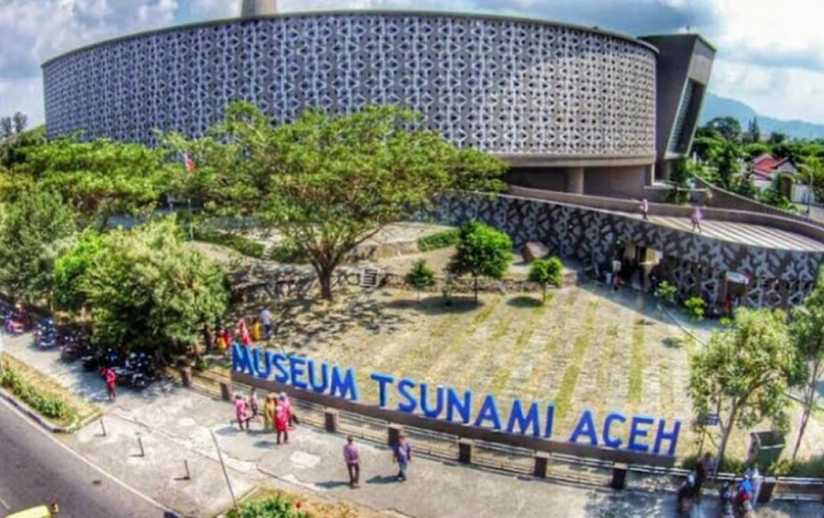 Delapan Destinasi Wisata Aceh Nominator Api Award 2020 Nasional Analisadaily Com