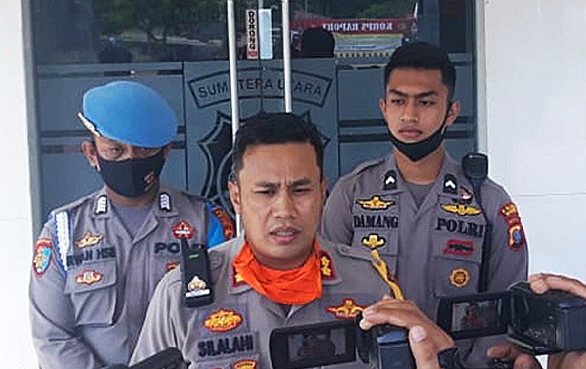 Polres Madina Tangkap 17 Pelaku Kerusuhan