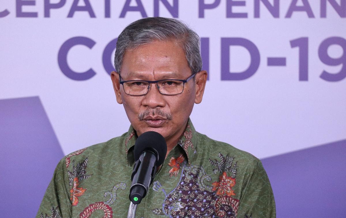 Klaster Baru di Secapa TNI AD Ditangani Secara Profesional