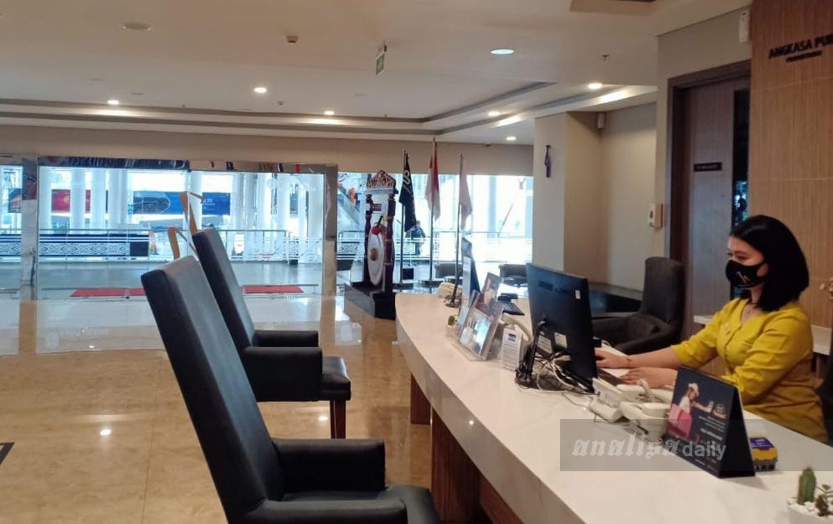 Berbagai Menu Makan Siang Menarik Dihadirkan Hotel Horison Sky Kualanamu