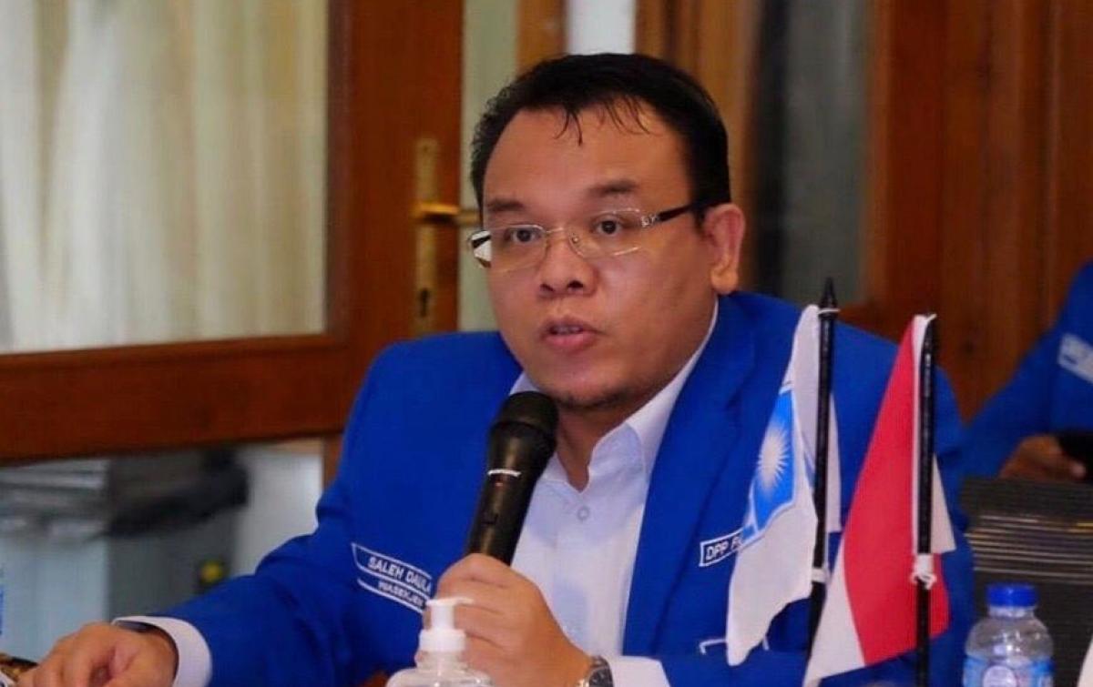 PAN Kritik Kinerja Nadiem Makarim yang Selalu Timbulkan Kontroversi