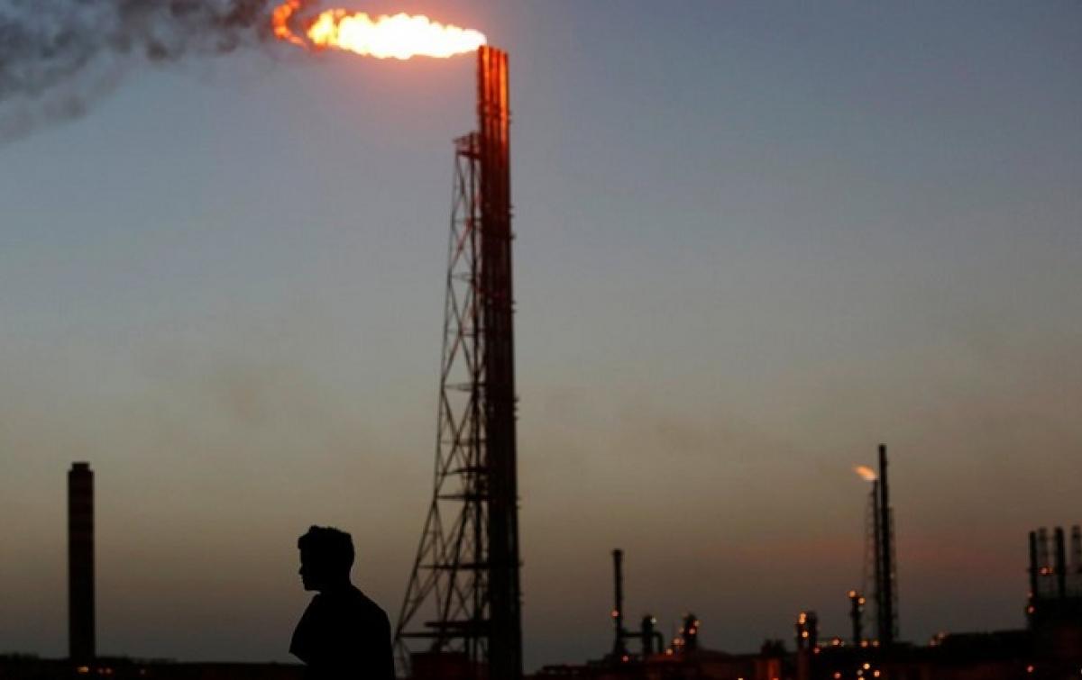 EMP Gebang Ltd Hasilkan Gas Bumi