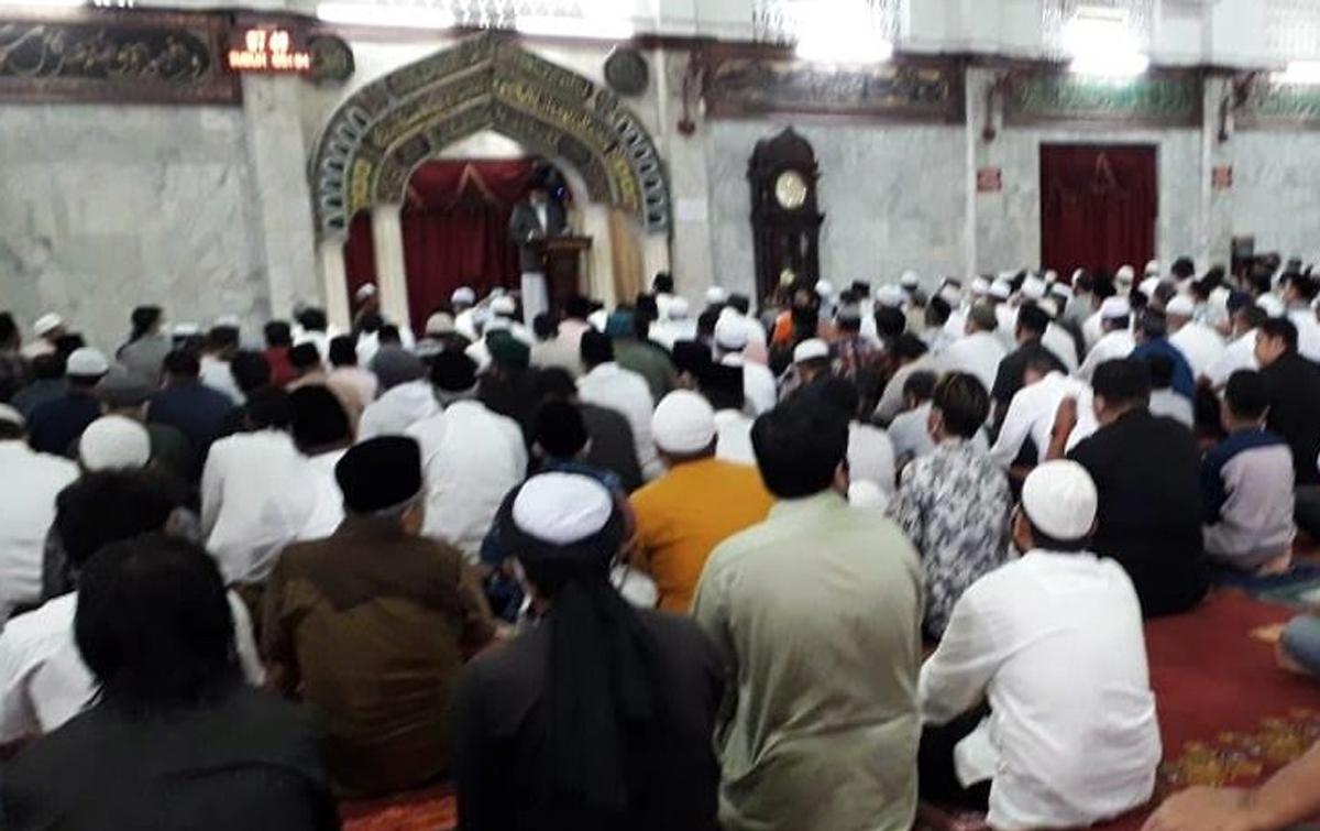 Ibadah Haji Jadikan Umat Islam Toleran