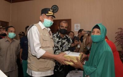 Pemerintah Aceh Fasilitasi Keluarga Guru Zaki Ziarah ke Papua