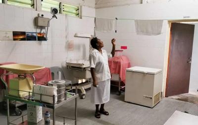 Wanita di PNG Disarankan Tidak Hamil Selama 2 Tahun