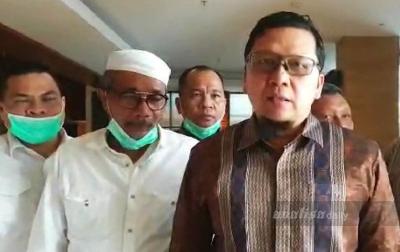 DPD Golkar Sumut Usung Bobby Nasution Sebagai Calon Wali Kota Medan