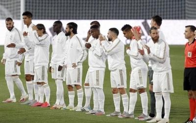 Pemain dan Staf Real Madrid Tidak Akan Mendapat Bonus