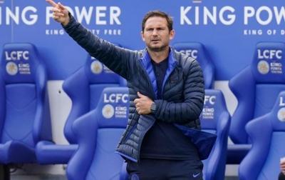Frank Lampard Ingin Willian Perpanjang Kontrak