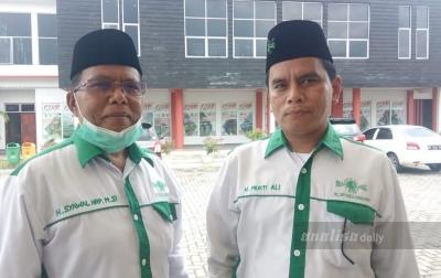 NU Deliserdang Sudah Punya Lembaga Pendidikan SMP
