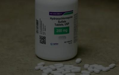 Gagal Kurangi Kematian, WHO Hentikan Percobaan Hidroklorokuin