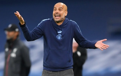 Guardiola Yakin Larangan Tampil di UCL Dibatalkan