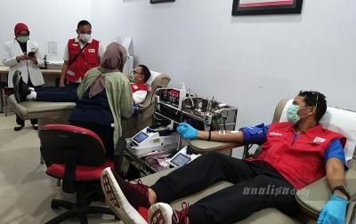 Stok Menipis, Masyarakat Diajak Donor Darah