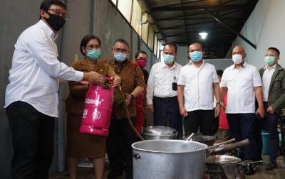 Upaya Pertamina Bangkitkan UMKM di Tengah Pandemi dengan Bright Gas
