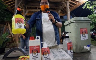 Digelar di Tengah Pandemi, Pilkada 2020 Sejarah Baru Pemilu Indonesia