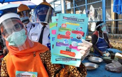 Adaptasi Kebiasaan Baru, Berikut Tantangan dalam Budaya Masyarakat Indonesia