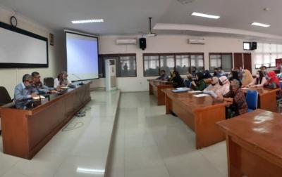 Dosen dan Mahasiswa ITM Tuntut Penyelesaian Konflik Badan Penyelenggara