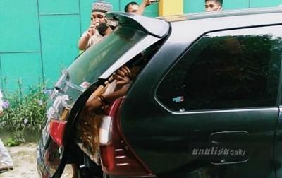 Jenazah PDP Dibawa Kabur Keluarga di RS Pirngadi Medan Positif Covid-19