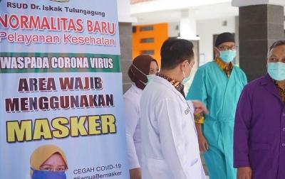 Waspada Tuberculosis di Tengah Pandemi Covid-19