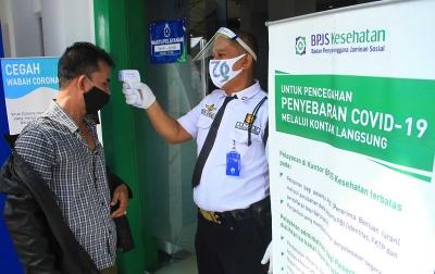 Pelayanan untuk Penderita Tuberculosis Tak Boleh Berhenti di Tengah Pandemi