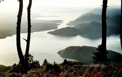 Kaldera Toba Ditetapkan Sebagai UNESCO Global Geopark