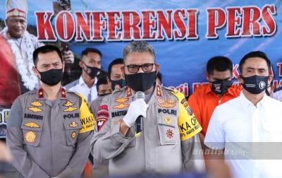 Kerusuhan di Madina, Kapolda Sumut: Para Tersangka Meminta 30 Persen Dana BLT