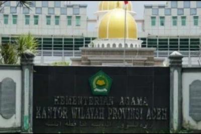 Tiga Calon Kakanwil Kemenag Aceh Tunggu Penetapan Menteri
