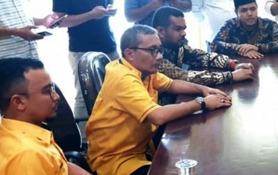 Musda Golkar Sumut: Yasir Ridho Dapat Dukungan 27 DPD Kabupaten/Kota
