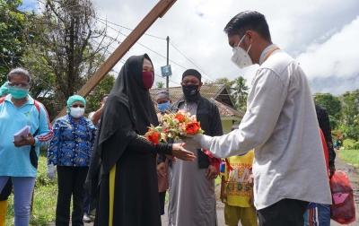 Tokoh Adat dan Agama Edukasi Pencegahan Covid-19 di Papua