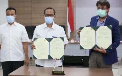 PLN Aceh-Unsyiah Kerja Sama Kembangkan Mobil Listrik