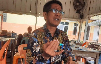 Carut Marut Lahan Kebun Sawit, Anggota DPRD Palas Desak Bentuk Pansus