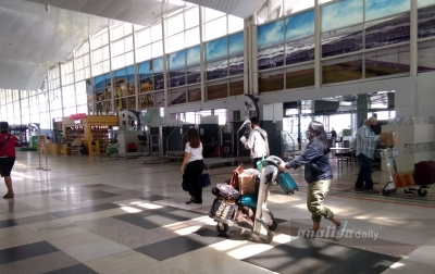 Lion Air Group Sediakan Rapid Test Bagi Penumpang