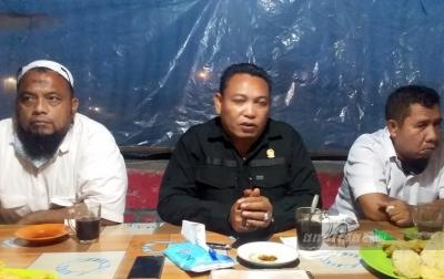 Pemkab dan Pemprov Temukan Solusi Atasi Banjir di Tarutung