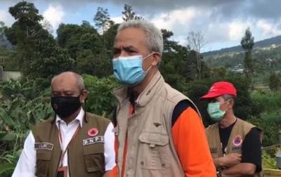 Kesiapsiagaan Hadapi Potensi Erupsi Merapi di Tengah Pandemi