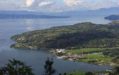 Kementerian Pariwisata Kembangkan 10 Desa Wisata di Kawasan Danau Toba