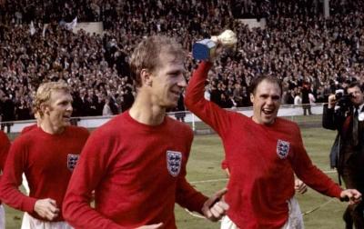 Legenda Sepakbola Inggris, Jack Charlton Tutup Usia