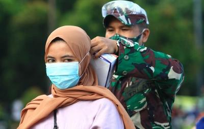 Pasien Covid-19 Meninggal Dunia di Indonesia Hari Ini Tambah 17