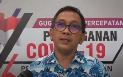 GTPP Covid-19 Medan: USU Tak Perlu Lockdown