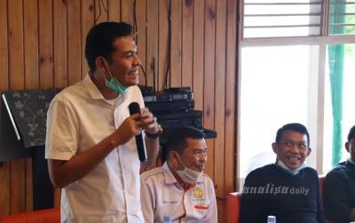 REI Simalungun Siap Bantu Kembangkan Pariwisata Danau Toba