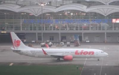 Pengembangan Bandara Kualanamu Membutuhkan Capex Rp 12 Triliun