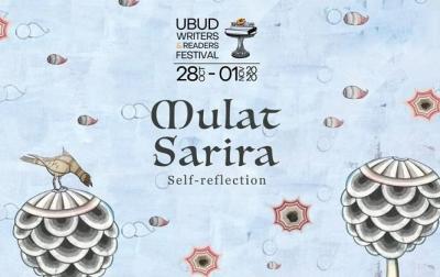 Ubud Writers & Readers Festival (UWRF) 2020 Ditunda