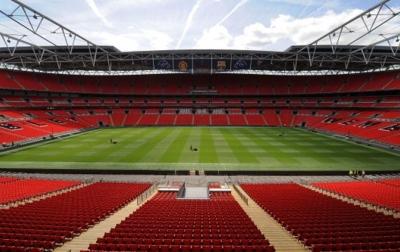 Oktober 2020, Stadion Liga Inggris Dibuka untuk Penonton